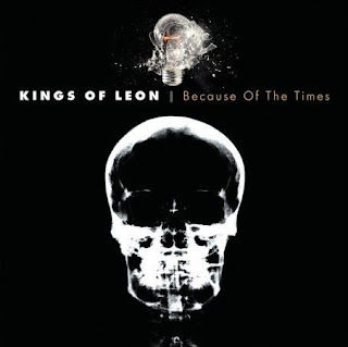  Kings of Leon: Because Of The Times 2007 