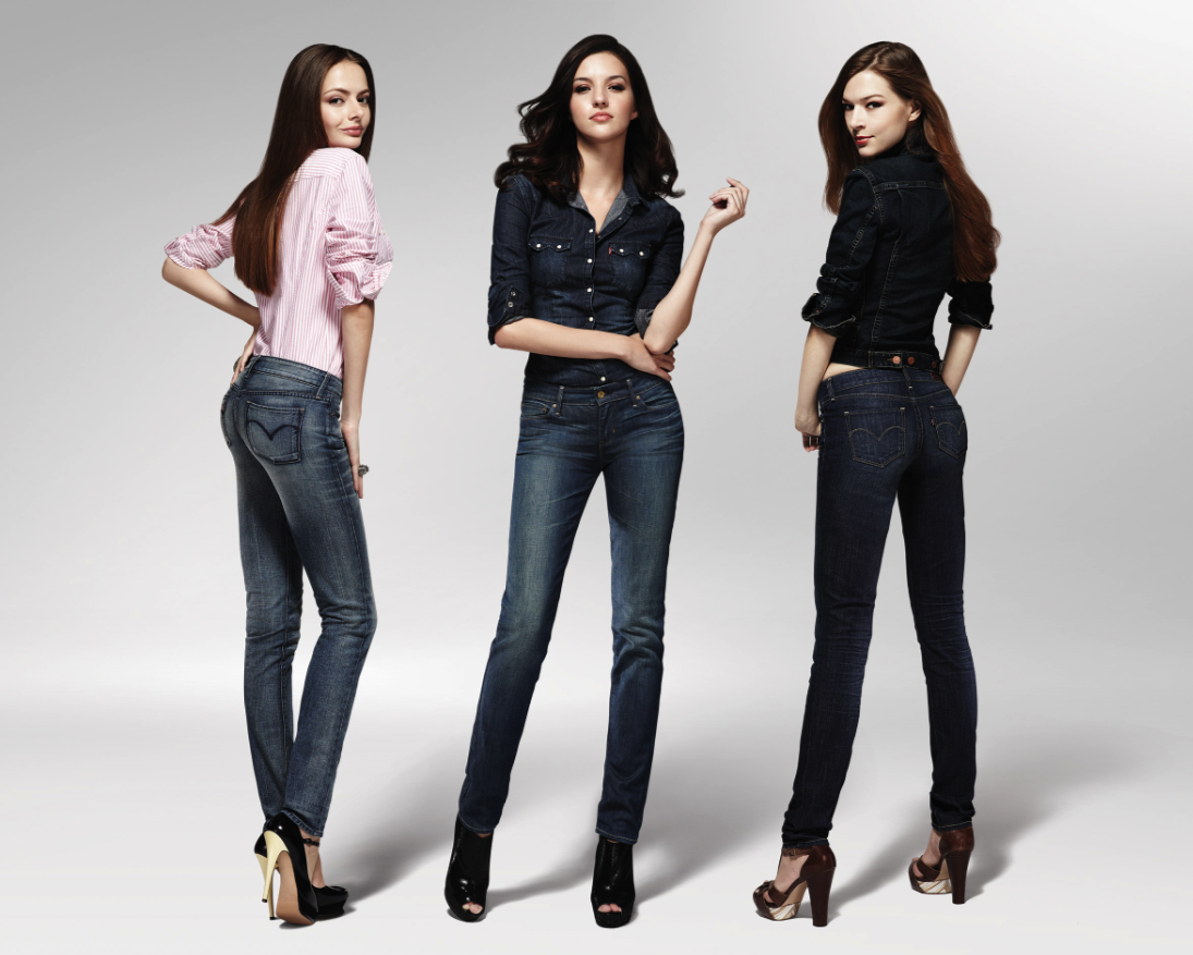 Perfect Jeans For Women