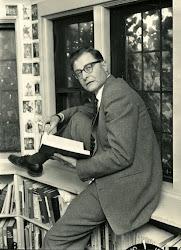 Julian Mates 1927-2010