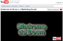 Vídeo - Síndrome de Down