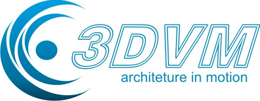 3dvm architeture in motion