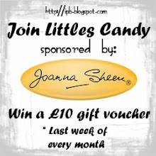 Littles blogcandy