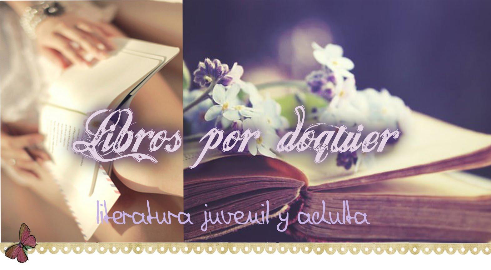 Libros Por Doquier (inactivo)
