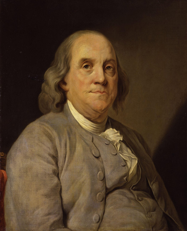 benjamin franklin the world's most Long before the beatles invaded america, a rock star took europe by storm as part of the revolutionary war: benjamin franklin.