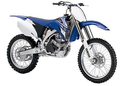 de motos en duro y cross