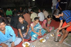 Grand Oriya Dinner