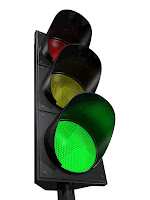 Texas Traffic Light Laws