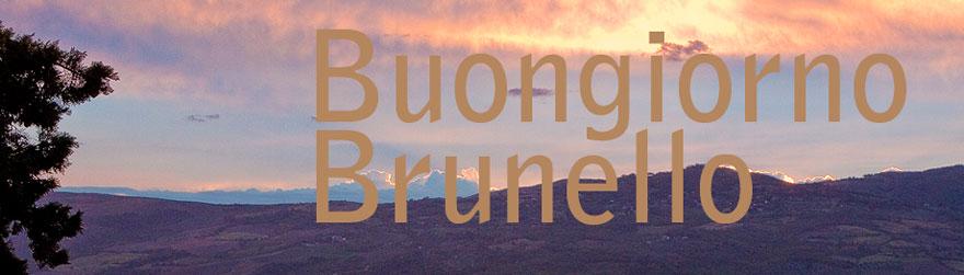 Buongiorno Brunello