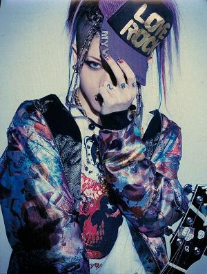 Eternal Silence ºdownload Jrock Visualkeiº Pamphlet Miyavi