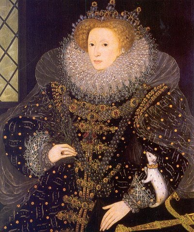 queen elizabeth 1 of england. Queen Elizabeth I of England