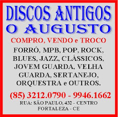 "DISCOS ""AUGUSTO"""