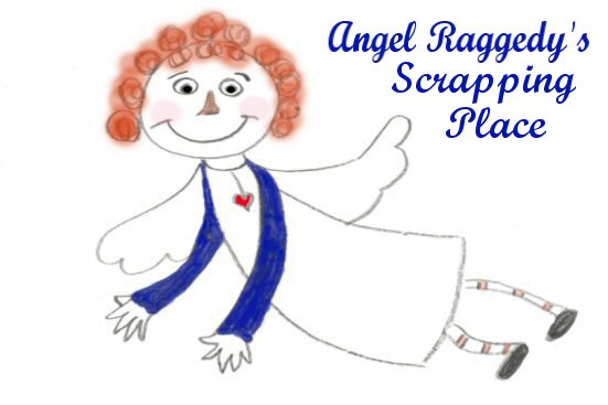 Angel Raggedy's Scrapping Place
