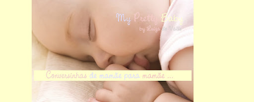 Blog My  Pretty Baby