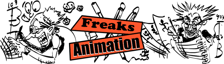 Freaks Animation