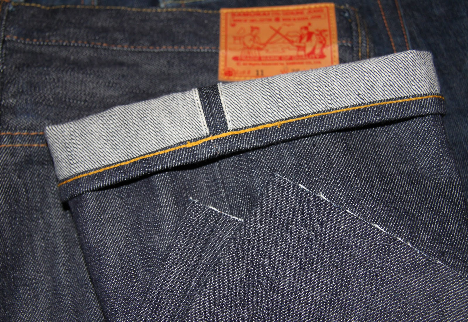 Выбор джинс