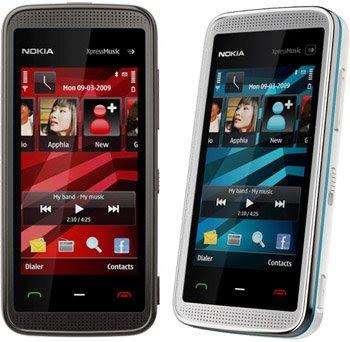 dirumorkan akan segera muncul versi murah dari Nokia 5800 XpressMusic