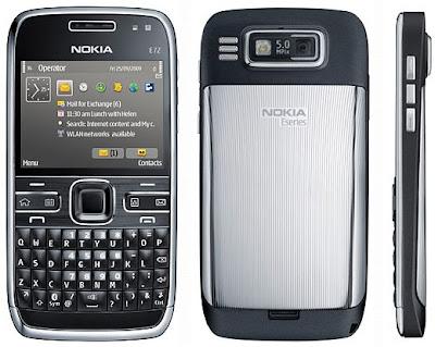 Hp Nokia Terbaru 2012
