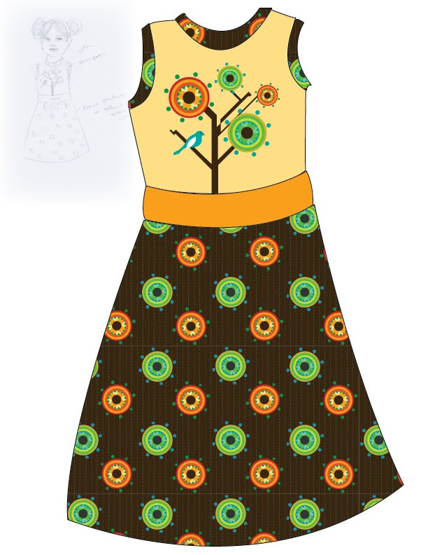 dress designs for girls. some girls#39; dress designs