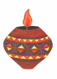 African Unitarian Chalice