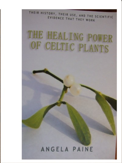 Celtic Herbs