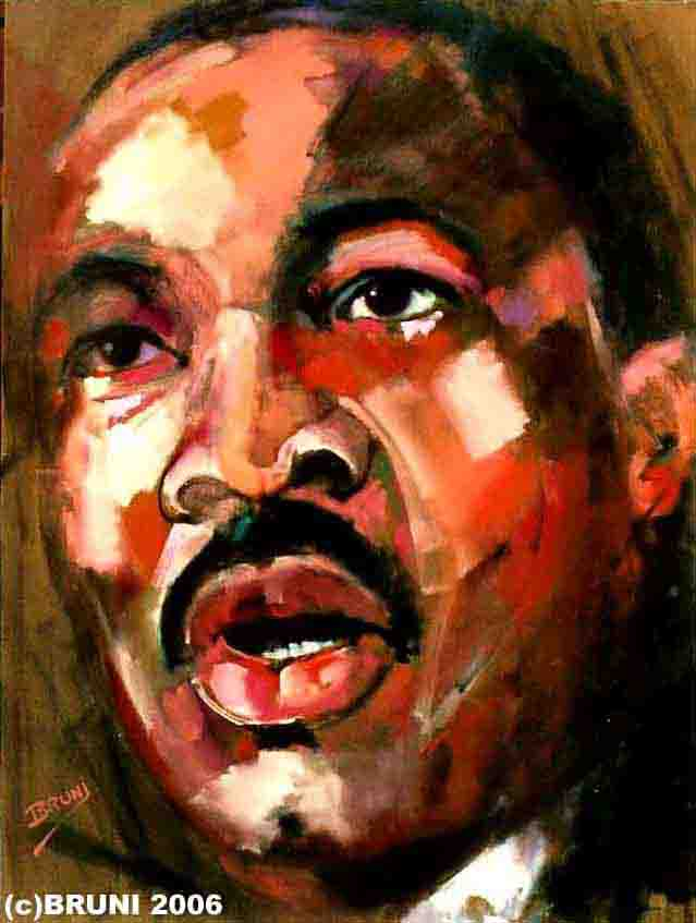What are some Martin Luther King, Jr. quotes that inspire young people?