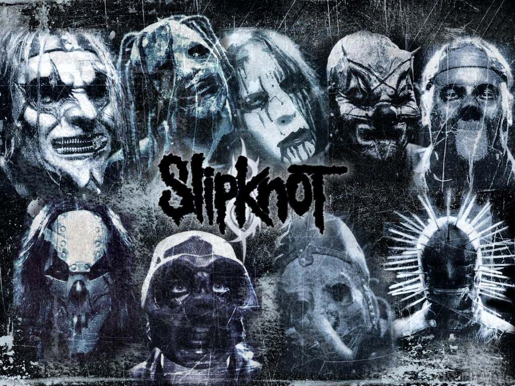 slipknot - photo #26