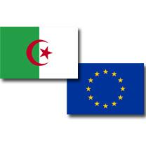 Coopération entre l'UE et l'Algérie