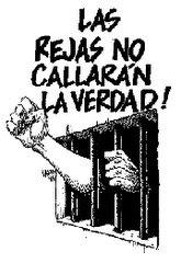 "LIBERTAD A KARINA GERMANO LOPEZ ""LA GALLE""!!!"