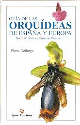 Orquídies d'Europa