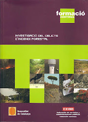 Investigaci delictes incendis