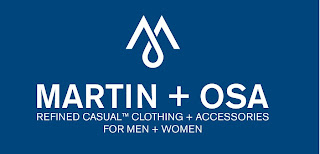 Martin + Osa = Opening at Lenox Square! ~ RepeatATLANTA.com