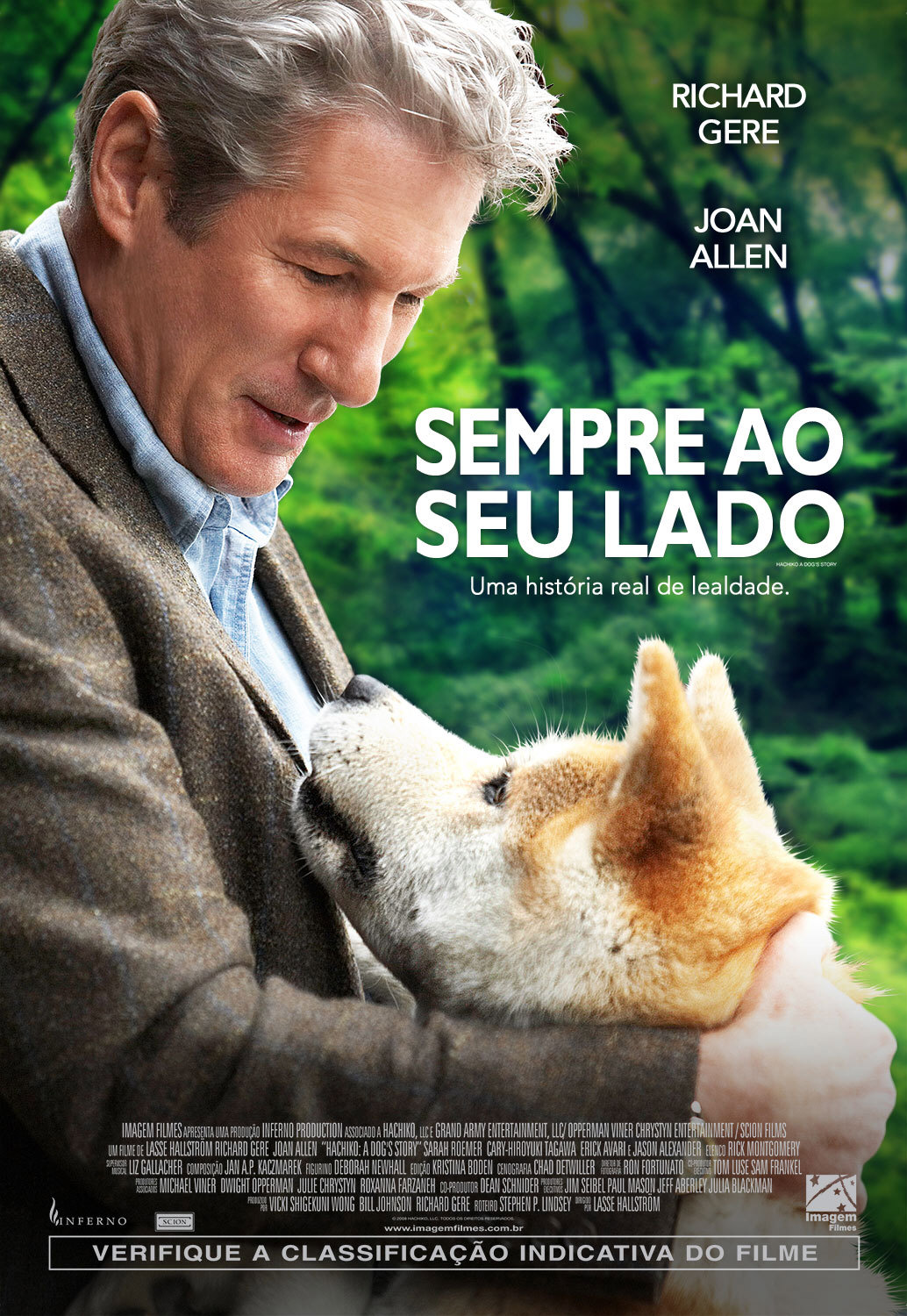 Sempre ao Seu Lado Download Filme