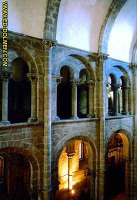 M s clases de arte catedral de santiago de compostela - Santiago de compostela arquitectura ...