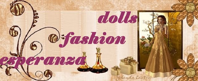 Dolls  Fashion esperanza