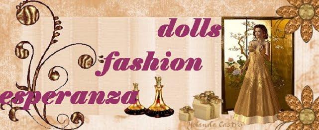 Dolls  Fashion esperanza