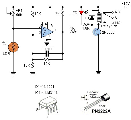 6 Volt Electronic Flasher furthermore Wiring Diagrams For Ballasts in addition Electronic Ballast Wiring moreover Labeled Diagram Of A Circuit Schematic additionally Installing Ceiling Light Fixture. on halogen lamp wiring diagram
