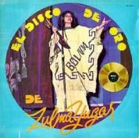 El Disco de Oro de Zulma Yugar