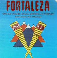 Soy de Sangre Kolla, Quechua, y Aymara