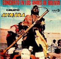 Concierto en los Andes de Bolivia