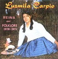 Reina del Folklore 1970-1971