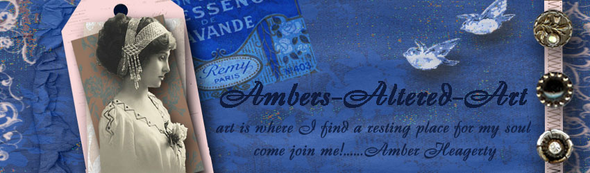 ambers-altered-art