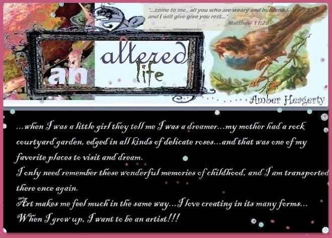 an altered life blog