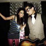 Shaa'Ir & Func at Bacchus