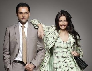 Sonam Kapoor and Abhay Deol in Aisha