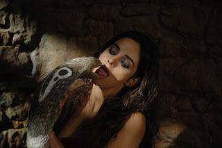 Mallika Sherawat, the Nagin