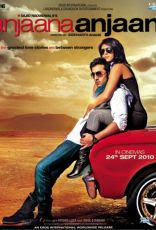 Anjaana Anjaani wallpaper