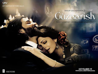 Guzaarish wallpapers