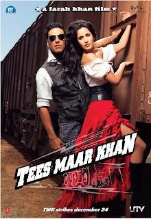 Tees Maar Khan - a Farah Khan film