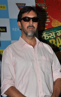 Rajat Kapoor at launch of DVD VCD OF PHAAS Gaye Re Obama