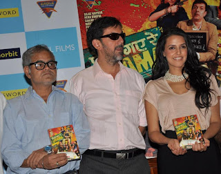 Sanjay Mishra , Rajat Kapoor, Neha Dhupia